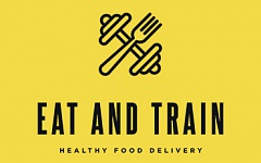 Скидка до 21% на доставку Eat and Train