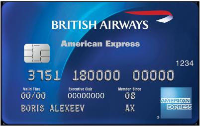 「british airways card amex」の画像検索結果